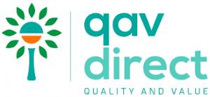 QAV Direct Voucher Codes