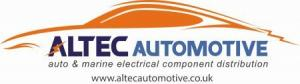Altec AutomotiveCode de promo