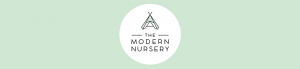 The Modern NurseryCode de promo