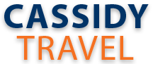 Cassidy Travel Voucher Codes