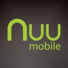Nuu Mobile Voucher Codes
