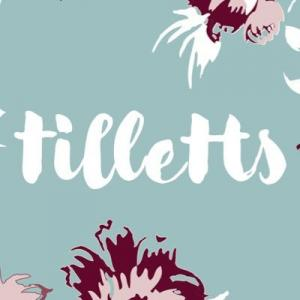 Tilletts Voucher Codes
