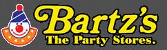Bartz's Voucher Codes