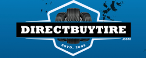 Direct Buy Tire Code de promo