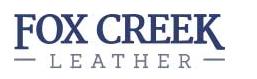 Fox Creek Leather Voucher Codes