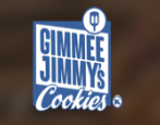 Codes de bon de Gimmee Jimmy's Cookies