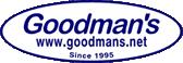 Goodmans.net Voucher Codes
