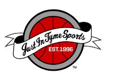 JustInTymeSports Voucher Codes
