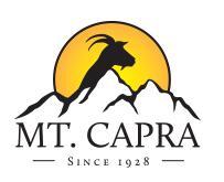 Mt. Capra Voucher Codes