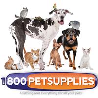 1800 Pet Supplies Voucher Codes