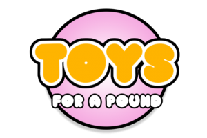 Toys For A PoundCode de promo