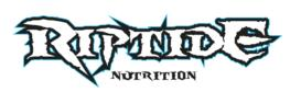 Riptide Nutrition Voucher Codes