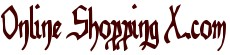 OnlineShoppingX Voucher Codes