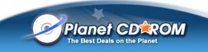 Planet CD-ROM Voucher Codes