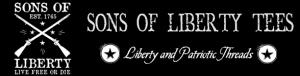 Sons of Liberty Tees Voucher Codes
