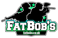 Fat Bobs Paintball Code de promo
