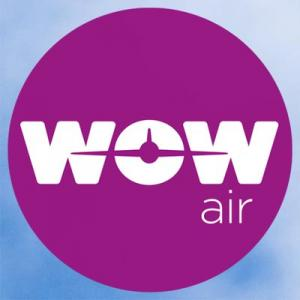 WOW air Voucher Codes