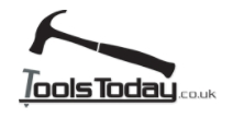 ToolsToday.co.uk Voucher Codes