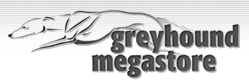 Greyhound Megastore Voucher Codes