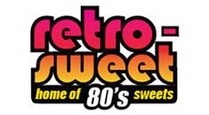 Retro Sweet Voucher Codes
