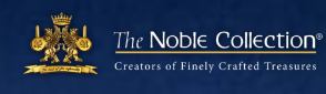 The Noble CollectionCode de promo