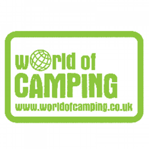 World of Camping Voucher Codes