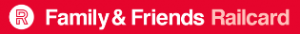 Family & Friends Railcard Voucher Codes