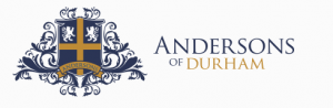 Andersons Of Durham Promo Codes