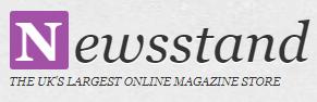 Newsstand Voucher Codes