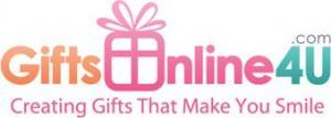 GiftsOnline4U Voucher Codes