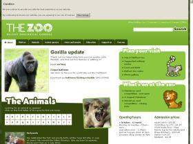 Belfast Zoo Voucher Codes