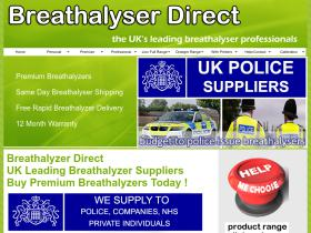 Breathalyser Direct Promo Codes