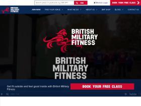 britmilfit.com