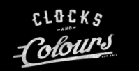 Clocks And Colours Code de promo