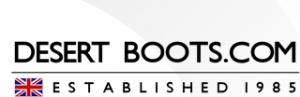 Desert Boots Voucher Codes