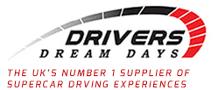 Drivers Dream Days Voucher Codes