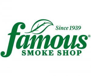 Famous Smoke Shop Voucher Codes
