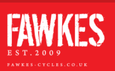 Fawkes Cycles Tarjouskoodit