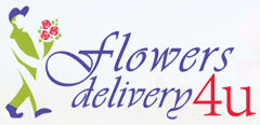 Flowers Delivery 4uCode de promo