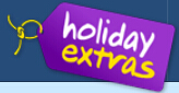 Holiday Extrasプロモーションコード