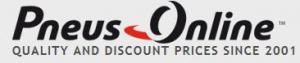 Pneus Online Voucher Codes