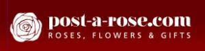 Post-a-Rose Voucher Codes