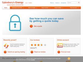 Sainsbury's Energy Voucher Codes