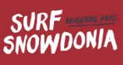 Surf Snowdonia Voucher Codes