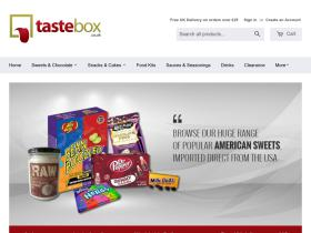 tastebox.co.uk