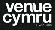 Venue cymru Voucher Codes