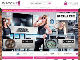 WatcheoCode de promo
