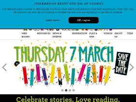 World Book Day Voucher Codes